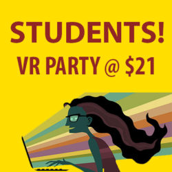 VR Student Discount
