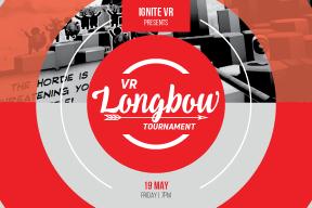 VR Longbow Tournament