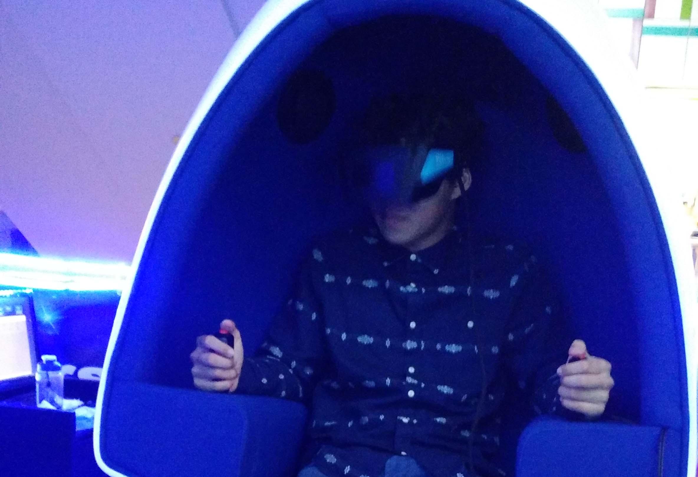 VR cinema 2