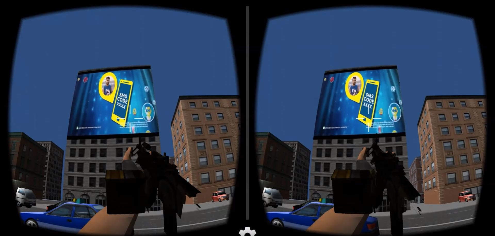 Making Ad Money from your VR apps
