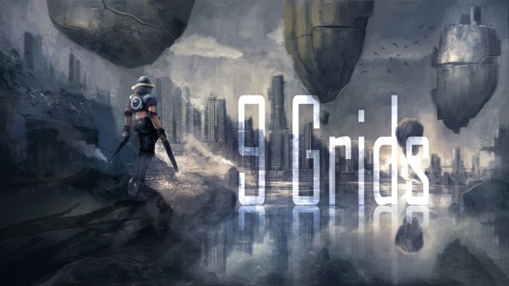 We have launched IGNITE VR's first HTC VIVE Game: 9 Grids VR