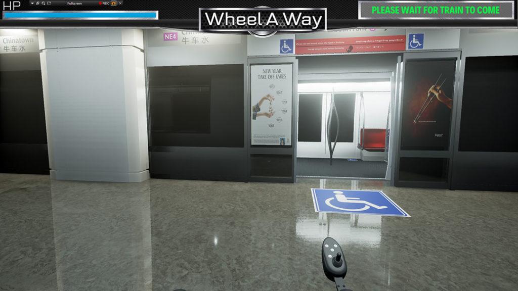 VR Architecture