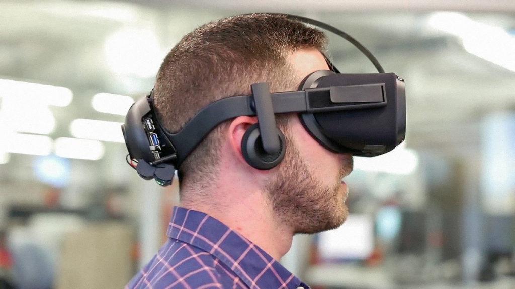 Oculus 'Santa Cruz'