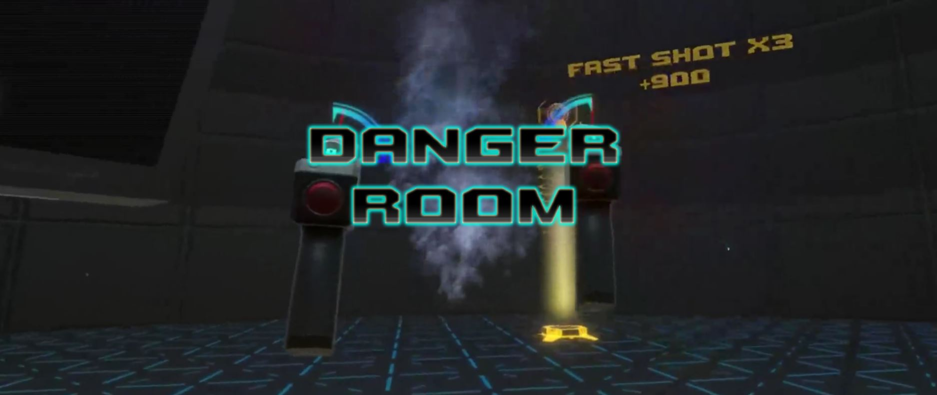 Danger Room Game Review