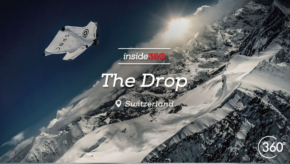 The Drop by inside360