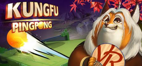 Kungfu Ping Pong