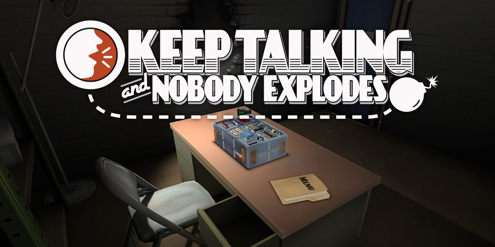 VR Event Booth Games: Keep Talking and Nobody Explodes Review