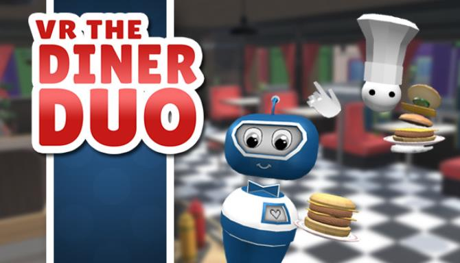 VR Event Booth Games: VR: The Diner Duo Review