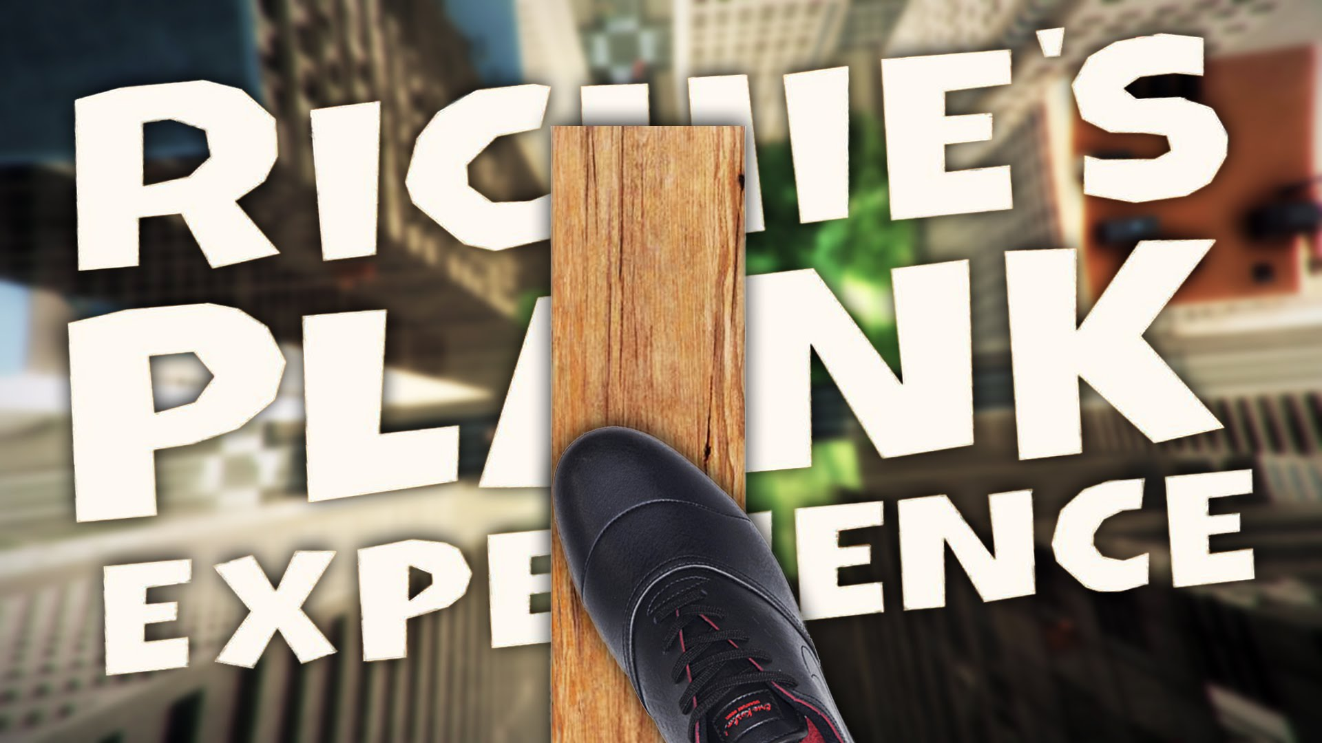 VR Event Booth Games: Richie's Plank Experience Review