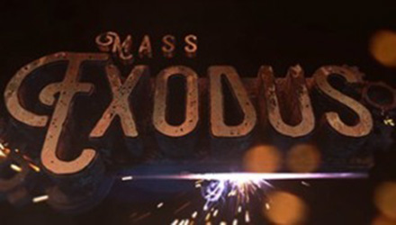 VR Event Booth Games: Mass Exodus Review