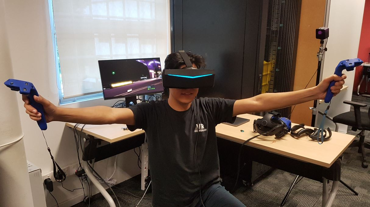 VR Hardware Review: Pimax 5K+ ($30 Promo Link Available)