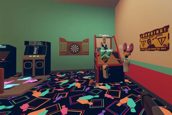 Rec Room2