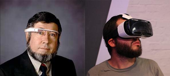 Virtual Reality vs Augmented Reality/Mixed Reality