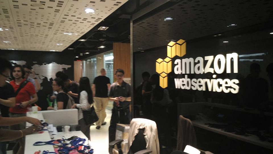 IGDA x AWS Virtual Reality Special Event Coverage