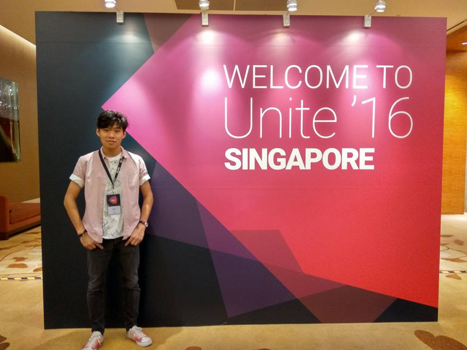 Post Unite Singapore 2016 VR Summary Part 1