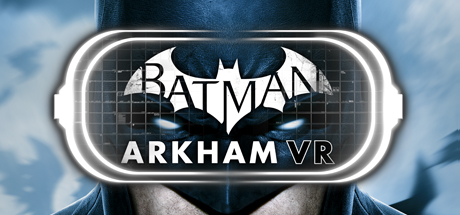 VR Event Booth Games: Batman Arkham VR Review