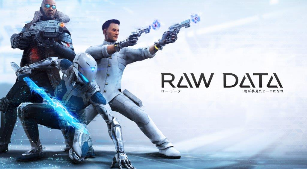 VR Event Booth Games: Raw Data Review