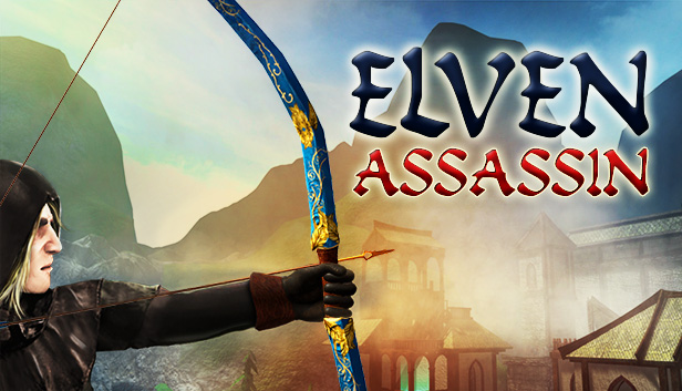 VR Event Booth Games: Elven Assassin Review