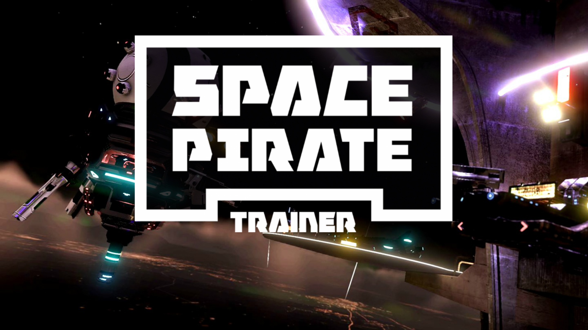VR Event Booth Games: Space Pirate Trainer Review