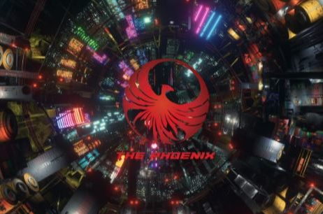 360 Video Review: The PhoenIX Animated Series